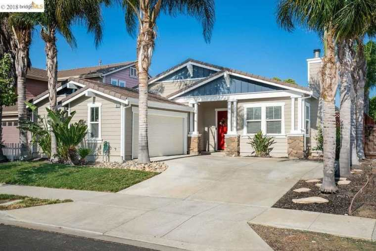 1888 Connor Way, Brentwood, CA 94513