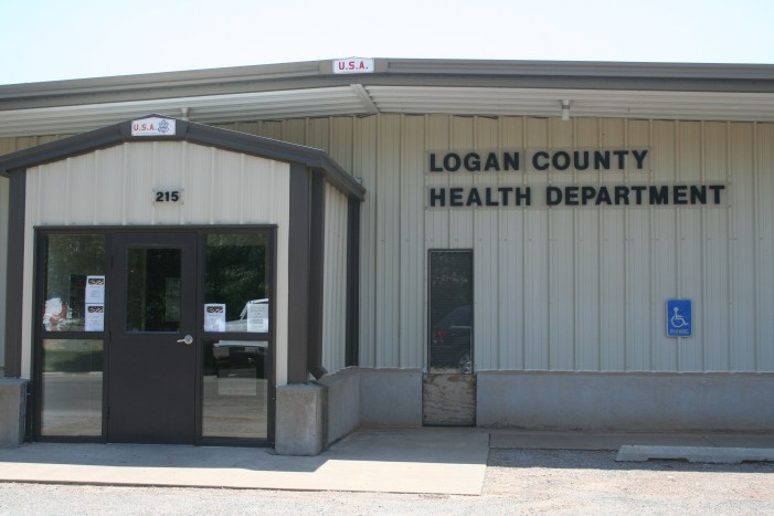 Logan County Health Department acknowledges public health champions