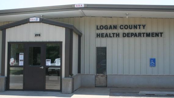 Logan County Health Department celebrates nurses
