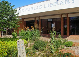 June and July events at Guthrie Public Library