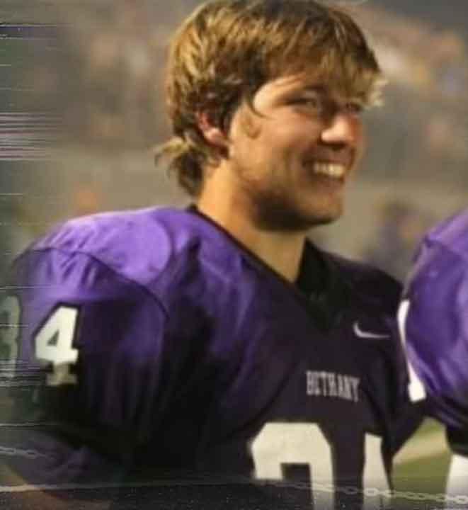 Guthrie to raise money for paralyzed Bethany player during Friday night's game