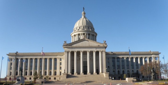 Oklahoma Senate advances criminal justice reforms