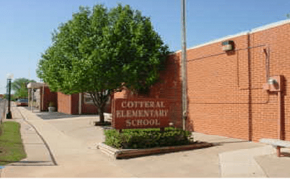 School planning committee recommends replacing Cotteral Elementary