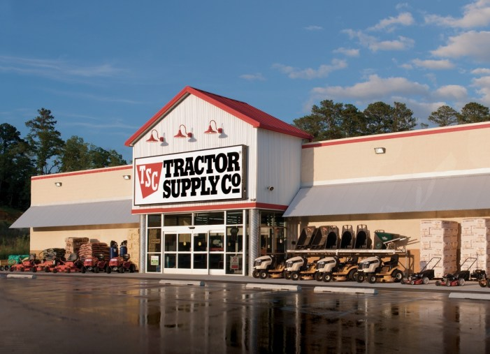 Guthrie Tractor Supply to hold grand opening September 24‏