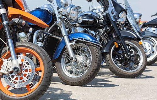 Changes to Oklahoma driver license law related to motorcycle endorsement