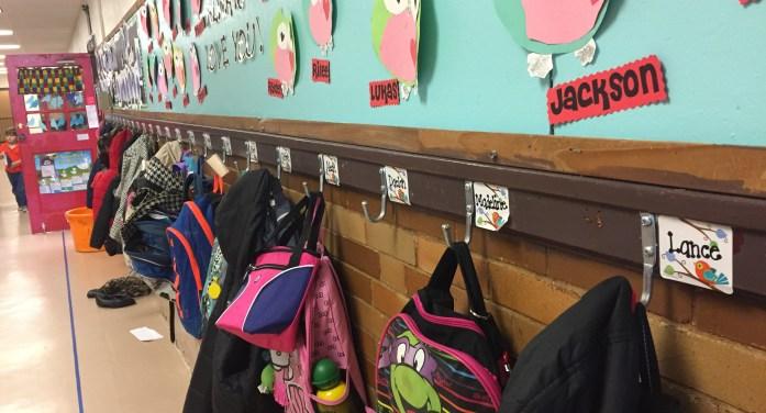 Discipline referrals down in Guthrie elementary schools