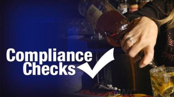LCSO to partner with group to conduct alcohol compliance checks