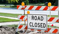 Traffic Alert: West side streets to be blocked off on Tuesday
