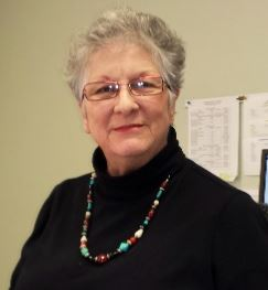 City of Guthrie to hold reception for retiring Maxine Pruitt