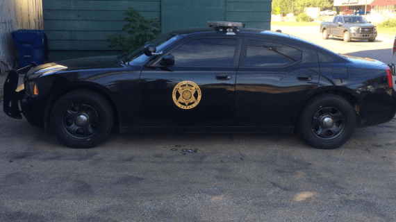 LCSO reveals new cruisers, decals