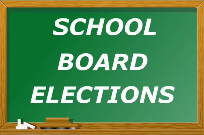 8 candidates file for Logan County school board seats
