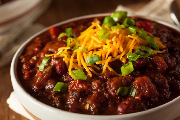 Guthrie Noon Lions Club hosting Chili Feed