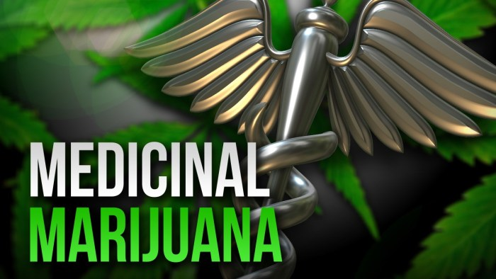 Governor signs revised emergency rules for medical marijuana