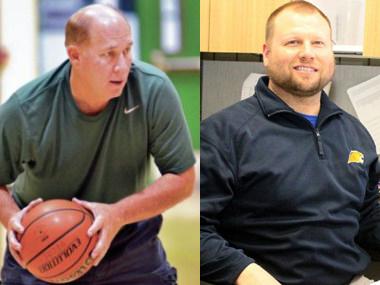 GHS boys, girls head basketball coaches resign their post