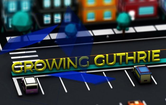 """Video: """"Growing Guthrie"""" features MTC and Autoquip"""