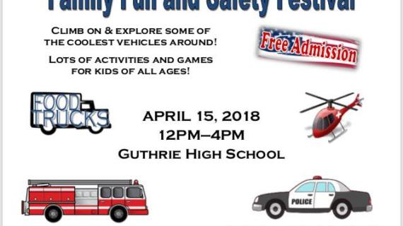 Touch The Trucks 2018 set for April 15