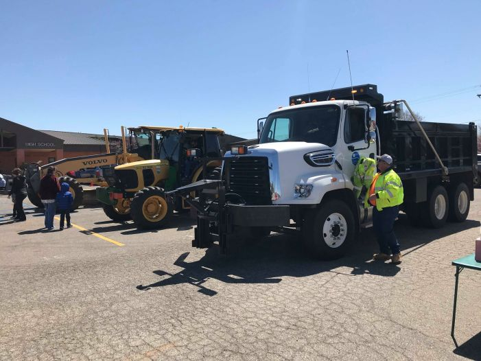 Touch The Trucks has another successful year