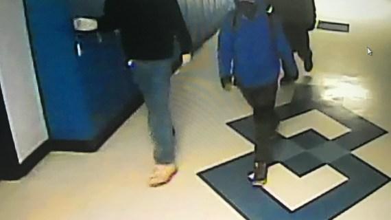 3 juveniles in custody following overnight break in at Guthrie High School