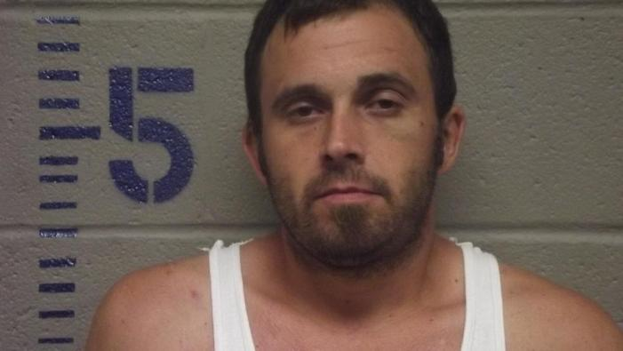 Man charged after stealing goats from Langston University
