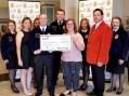 Devon Energy Funds Guthrie FFA Chapter's STEM Program
