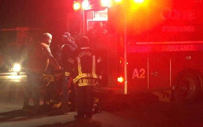 Update: Victim in Langston shooting has died