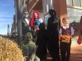 Annual downtown trick-or-treat set for Halloween