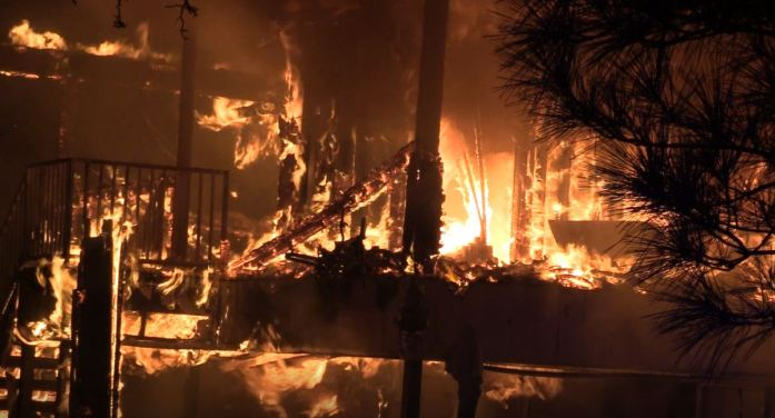 Update: Fatal apartment fire claims 14 year old