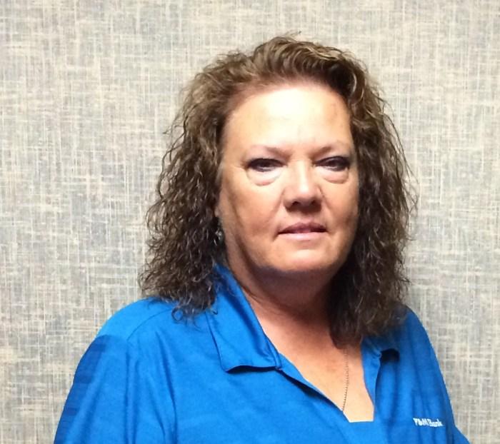 F&M Bank wishes Sue Davis a fond farewell