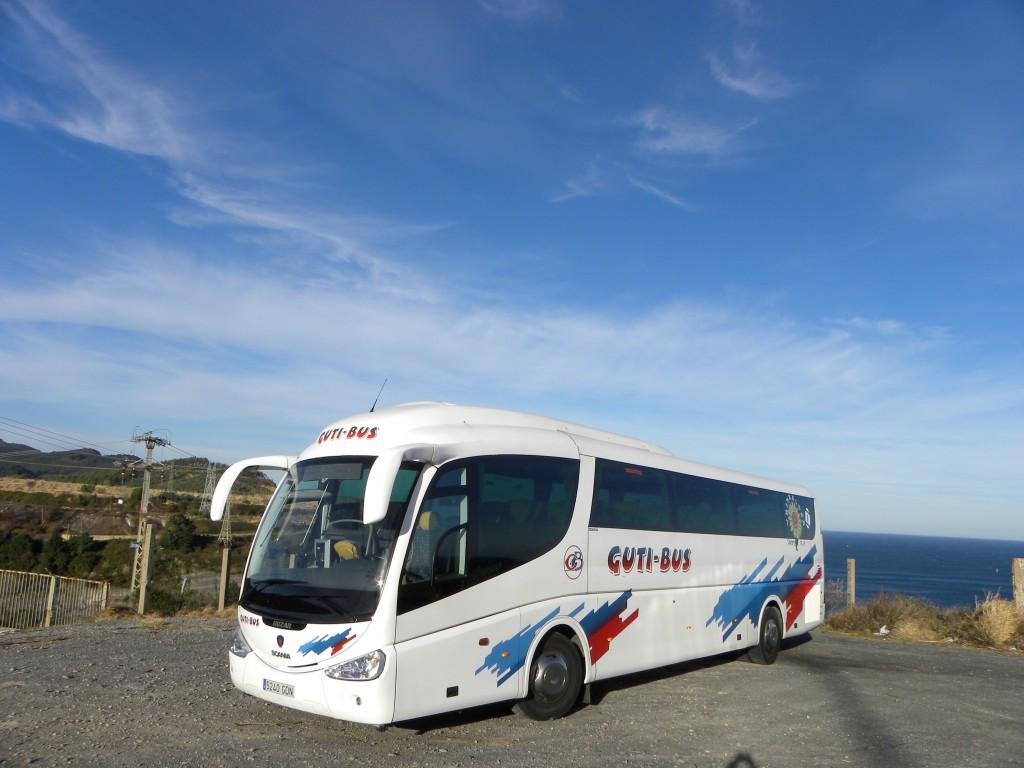 Galería guti-bus 12