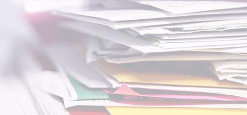 DSGVO-Tipps: Altpapier ist pure Information