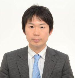Hiroyuki Ushijima