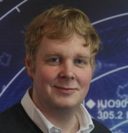Chris Forster