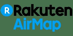 rakuten-airmap_logo