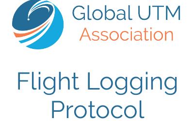 New publication: Flight Logging Protocol