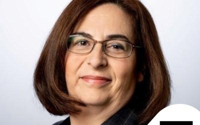 """""""Bridging the Worlds of Telecoms and Aviation"""" Barbara Pareglio, GSMA"""