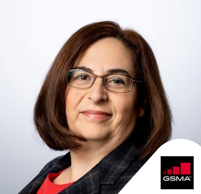 """Bridging the Worlds of Telecoms and Aviation"" Barbara Pareglio, GSMA"