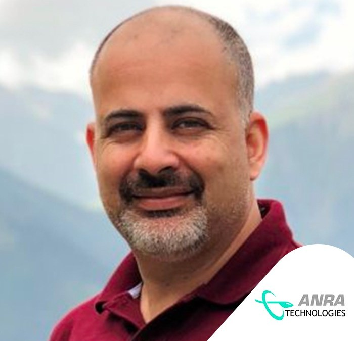 """""""If we don't bring all stakeholders together the industry is in danger of becoming fragmented"""" – Amit Ganjoo, ANRA Technologies"""