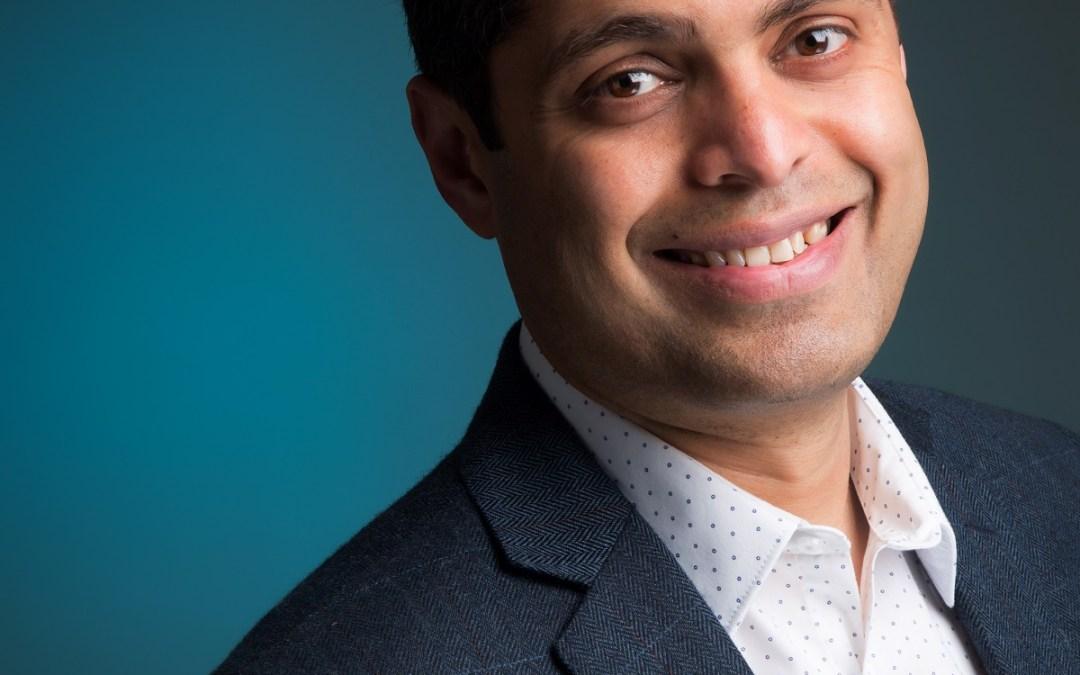Meet the GUTMA Standards Lead – Ajay Modha, ANRA Technologies UK