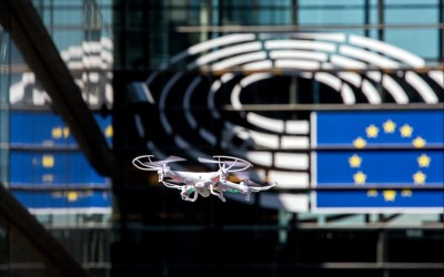 GUTMA to become part of the EU Drone Leaders' Group