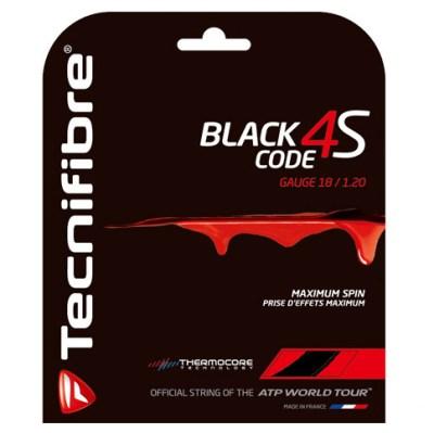 ブラックコード4S