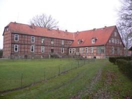 Gutshaus Rodenwalde
