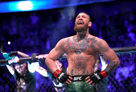 McGregor-Poirier trilogy fight set for July 10th in Vegas…