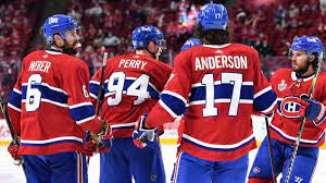 Montreal Canadiens roster questions this offseason…