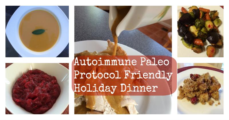autoimmune paleo protocol dinner 2