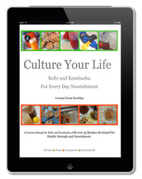 Culture Your Life eBook
