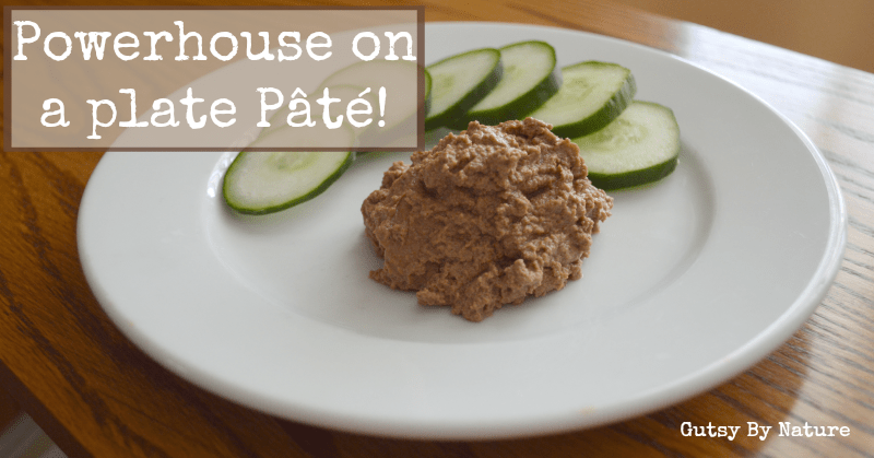 powerhouse pate horizontal