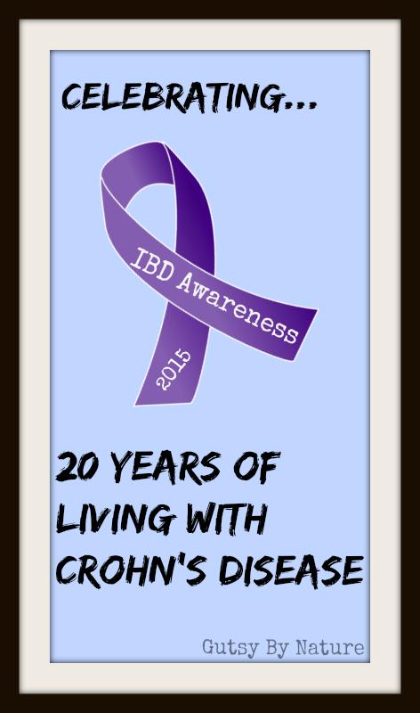 IBD Awareness Week 2