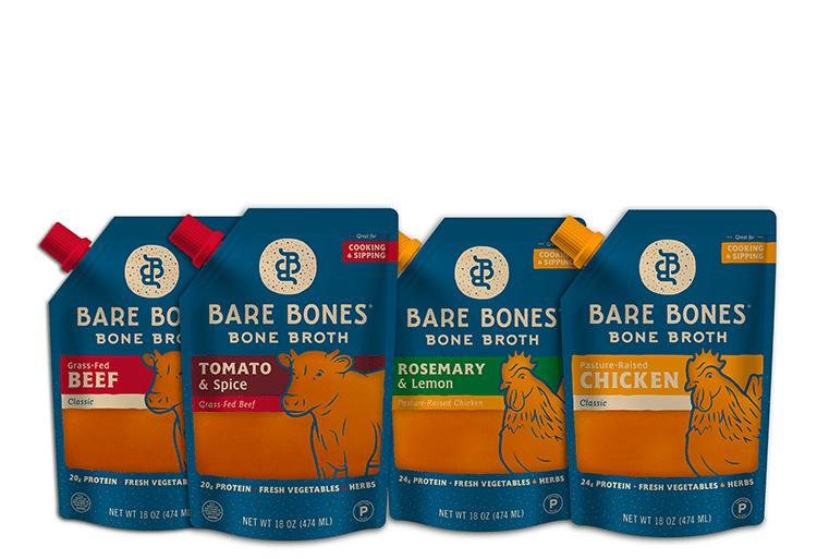 If you like a flavorful bone broth