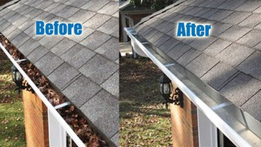 Contact Gutter Cleaning Houston
