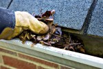Can Clogged Gutters Damage My Home?